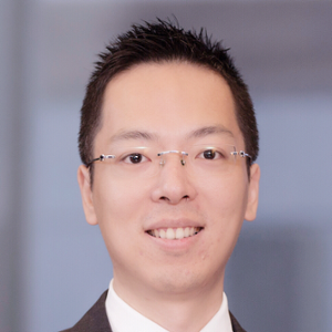 William Zhang (Partner at PwC Strategy&)