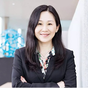 Sophie Sun (Managing Director, Merck China Innovation Hub and Vice President of Merck Strategy and Transformation China)