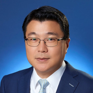 Ken Chow (Managing Director, Co-Head of Asia ECM at Citi Bank)