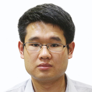 Geraint Feng (Deputy Head of Clean-tech Transfer Division, TEDA ECO-CENTER)