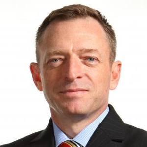 Mark Duval (President  at  Terex Greater China)