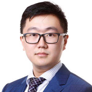 Yang Mi (Research Manager, JLL Beijing)