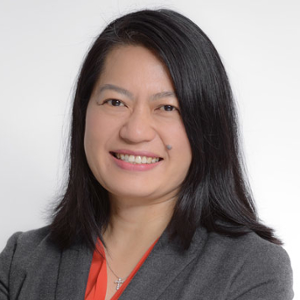Celina Chew (President, Bayer Greater China)