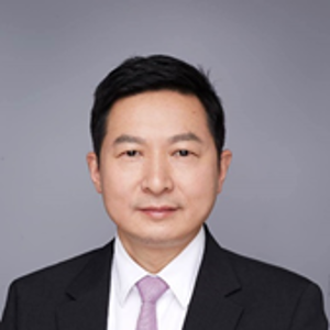Juhui Huang (Vice President of Corporate Affairs at Brf Greater China)