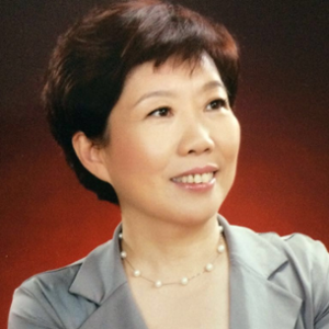 Hong Fang (Board Member at Zhude)