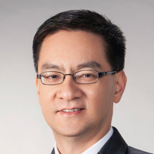 Scott Zhang (President at Honeywell Technology Solutions)