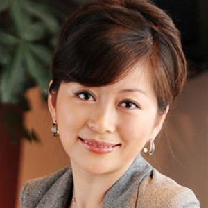 Min Qin (Vice President for Public Affairs, Mars China)