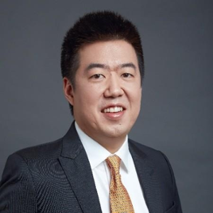 David Wu (Head of Global Business Development at VIPKID)