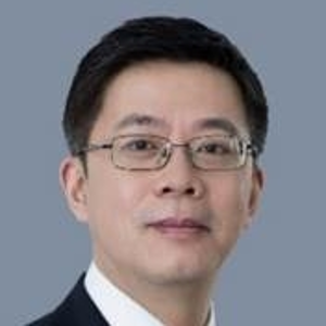 Eric Zhou (Lead Partner of Trade and Customs Practice, KPMG China and Senior Partner of KPMG Tianjin Office)
