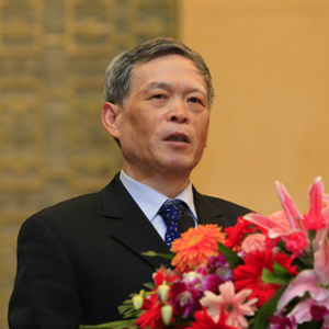 Zhenyu Sun (Chairman, China Society for World Trade Organization Studies)