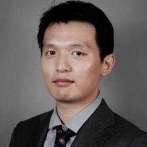 Cai Heng (Co-Founder and COO  of  Star-Station TV)