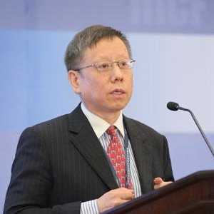 Xiwen Fan (Chief Risk Officer at China-LAC Cooperation Fund)