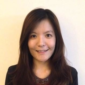 Jessica Zhou (Fixed Income Team Leader,  Chinese Language at Bloomberg)