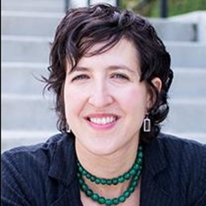 Rachel Stern (Assistant Professor of Law and Political Science at Berkeley Law)