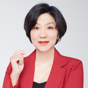 Joanna Mao (Deputy Managing Director of United States Information Technology Office (USITO))