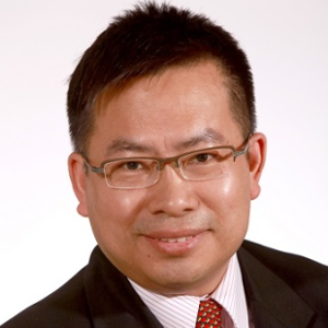 Zongze Ruan (Executive Vice President and senior fellow at China Institute of International Studies)