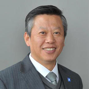 Albert Xie (Vice President, Public Policy and Government Relations General Motors)
