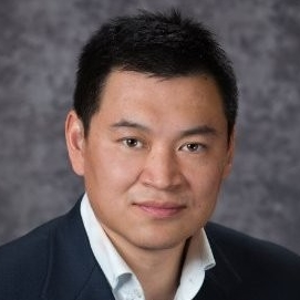 Hui Shu (Director of Manufacturing & Engineering at Dow Asia Pacific)