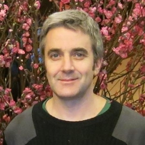 Tom Mitchell (Beijing Bureau Chief of the Financial Times)