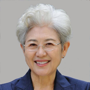 Ying Fu (Chairperson at Center for International Security and Strategy, Tsinghua University (CISS))
