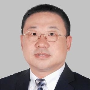 Rocky ZHANG (Vice President of Government Affairs at Textron China)