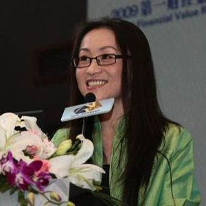 Yanqing Yang (Deputy Editor-in-Chief at YICAI Newspaper)