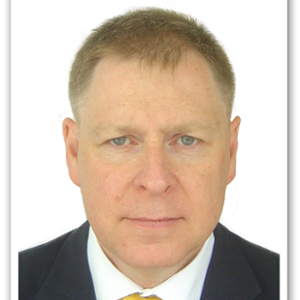 Russell Brown OBE (Managing Partner at LehmanBrown Accounting And Financial Consulting Ltd.)