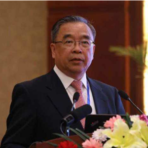 Kejian Lv (Former Director-General of MOFCOM Department of Asian Affairs)