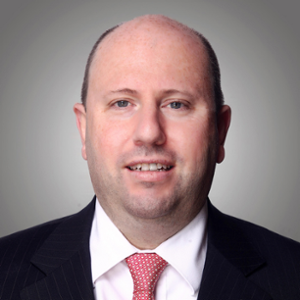 Eric Hirsch (Executive Director, Head of Markets, Beijing at JLL)