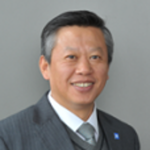 Albert Xie (Vice President, Public Policy and Government Relations at General Motors)