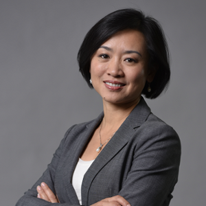 Ying Yang (VP, Strategy & Business Development, Greater China at Pfizer)