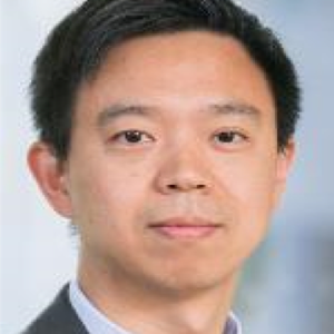 Alex Zhang (Partner, China Tax Reporting and Strategy (TRS), Shanghai, China at PwC)