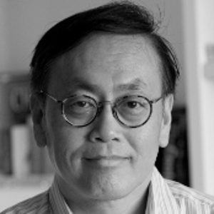 Dr. Edward Tse (Founder & CEO of Gao Feng Advisory Company)