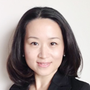 Selena Chu (Asia Pacific CIO, Dow Chemical)