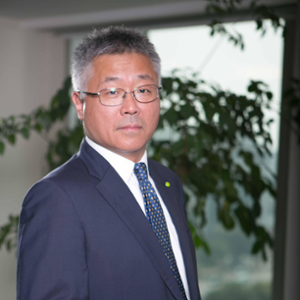 Sitao Xu (Chief Economist and Partner at Deloitte China)