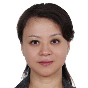 Li Wan (Executive Director, Strategy and Corporate Affairs, Cummins China)