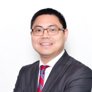Kevin Li (Risk Advisory/Partner at Deloitte China)