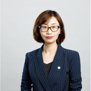 Anita Wei (Vice President at Danaher China)