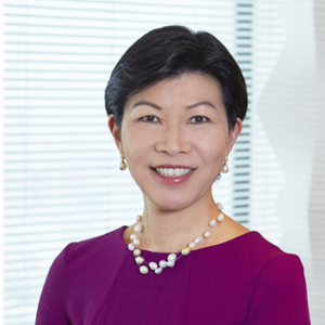 Kathy Matsui (Vice Chair at Goldman Sachs Japan)