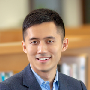 Charles Zhang (Associate Partner at Lightspeed China Partners)