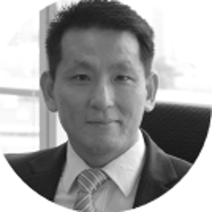 Hsiao J. Chiu (Managing Partner at JP International Search Consultants Shanghai)