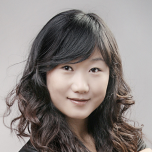 Freya Peng (Digital Business and AI innovation Director, Mars Asia Pacific)