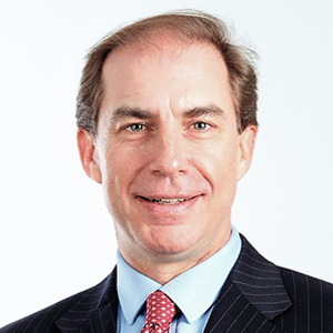 Jeff Layman (China Country Counsel, Boeing Corporation)