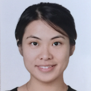 Sumin Lai (Marketing Manager at ETS China Office)