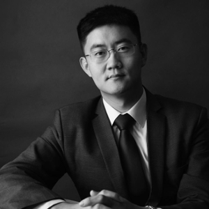 YiFei Zhang (General Manager of Control Risks Beijing)