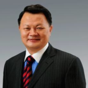 Xin Guo (President & CEO of Career International)