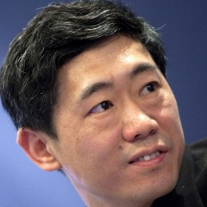 Daokui Li (Director of The Center for China in the World Economy (CCWE), Tsinghua University)