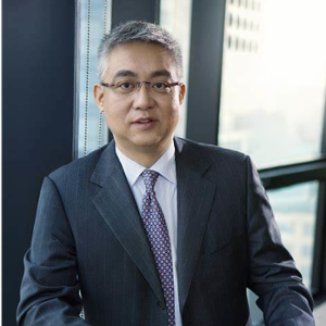 Yichen Zhang (Chairman and CEO of CITIC Capital)