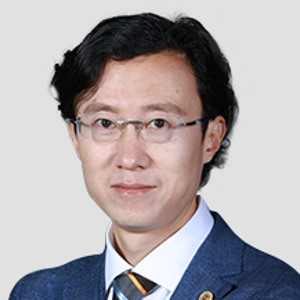 Zhu Wu (Executive Director & President  at  U.S.-China Green Fund Technology Institute)