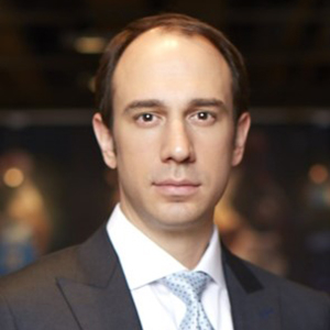 Jeremy Huff (China Chief Operating Officer, Morgan Stanley)